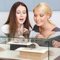 Survey: Natural Diamond Jewelry Is Most Desired Luxury Item Among Millennials