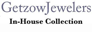 Getzow In-House Jewelry Logo